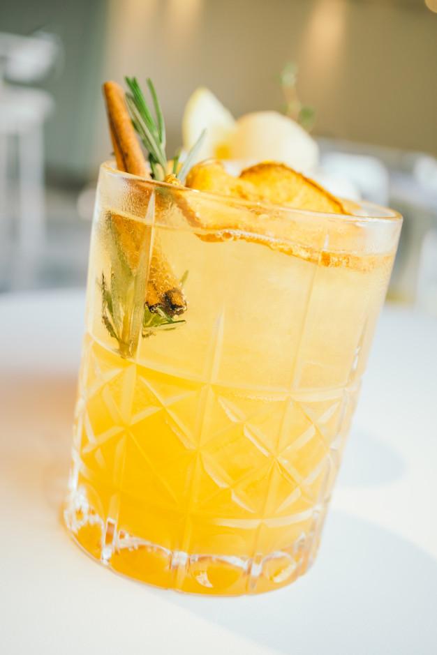 Recette cocktail sans alcool