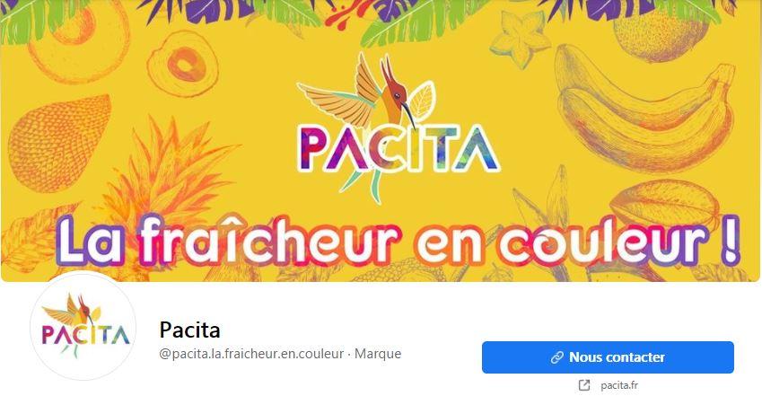Facebook Pacita